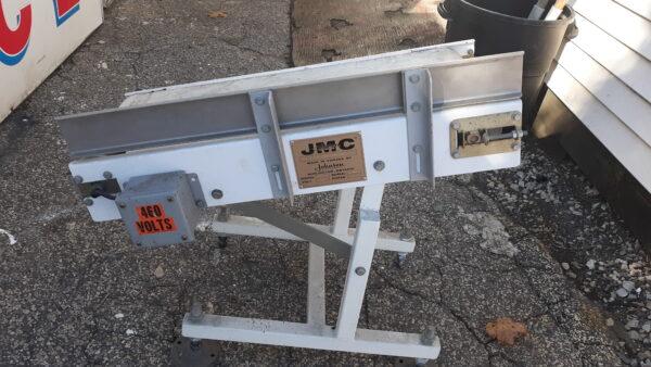 JMC 2′ Belt conveyor